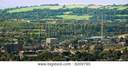 Glossop, Derbyshire, England