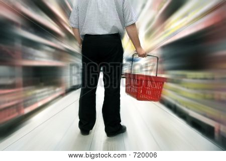 Food Shopping