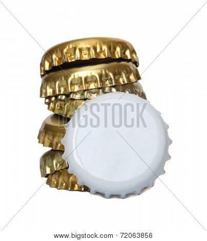 Bottle Caps.