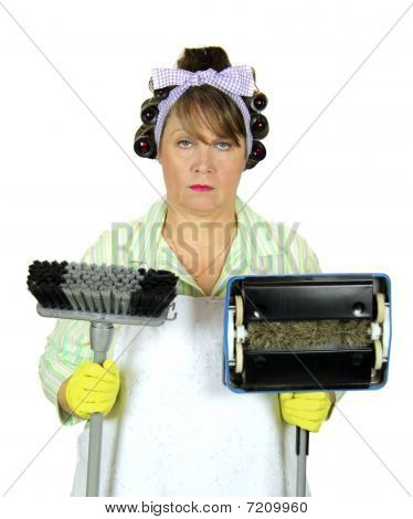 Unhappiest Housewife In The World