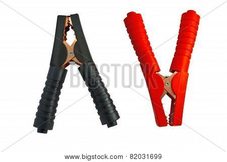 A Clamps