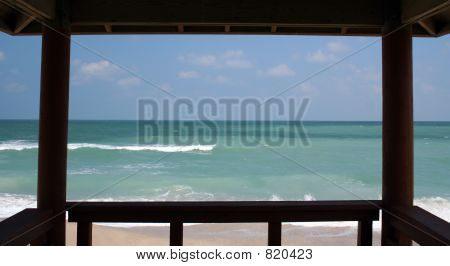 View from Covered Dock 0002