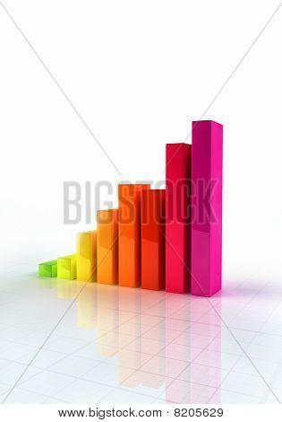 Shiny Bar Graph