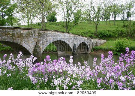 Antietam Bridge