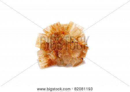 Light Brown Aragonite Starburst