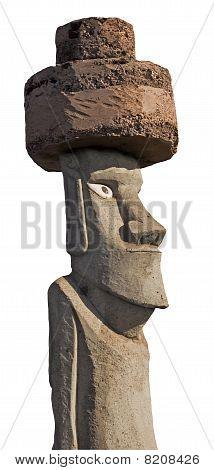Easter Island Monolith