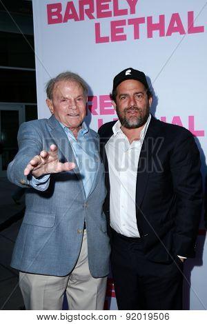 LOS ANGELES - MAY 27:  Brett Ratner at the
