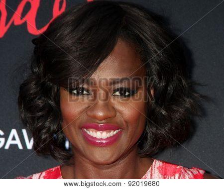 LOS ANGELES - MAY 28:  Viola Davis at the