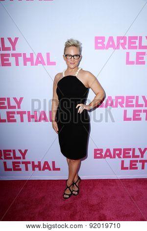 LOS ANGELES - MAY 27:  Rachael Harris at the
