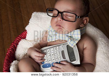 Baby Math Whiz