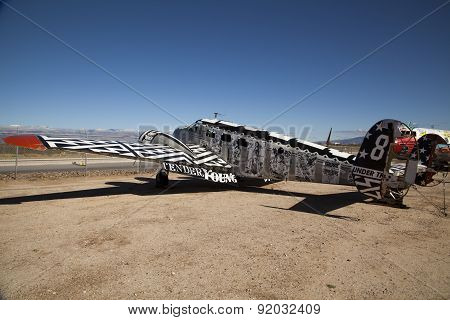 Pima Air and Space Museum, Tucson, Arizona