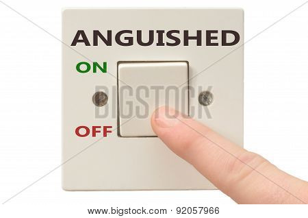 Dealing With Anguished, Turn It Off
