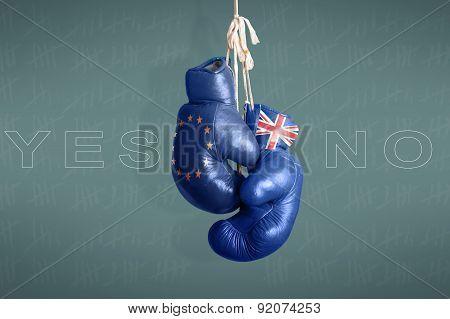 Brexit, Symbol of the Referendum UK vs EU