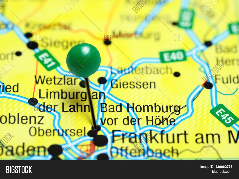Bad Homburg Vor Der Image & Photo (Free Trial) | Bigstock