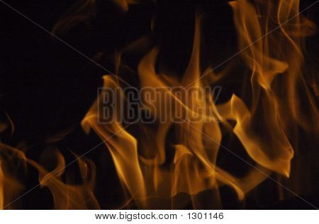 Fire And Flames