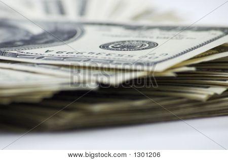 Stacked Benjamins
