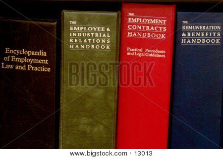 Employment Handbooks