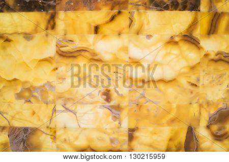Honey Onyx Decorative Wall Panels Texture