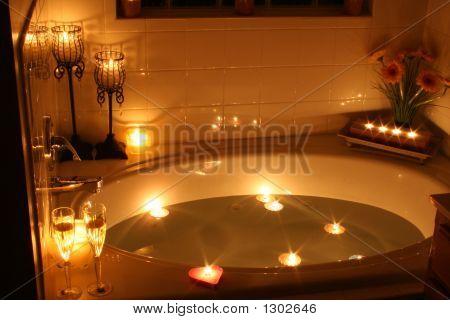 Candle-Light-Bad