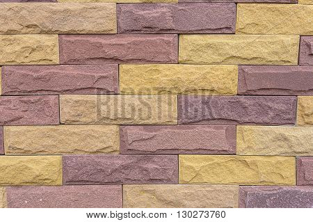 the hard, solid, nonmetallic mineral matter of which rock is made, especially as a building material.