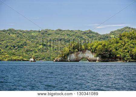 Lembeh Turquoise Tropical Paradise