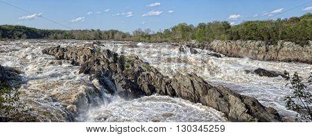 Washington Great Falls