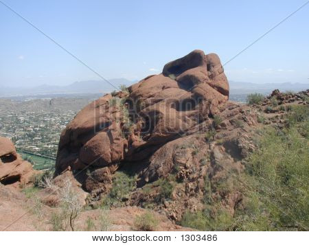 Camels Head