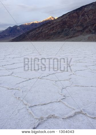 Badwater View
