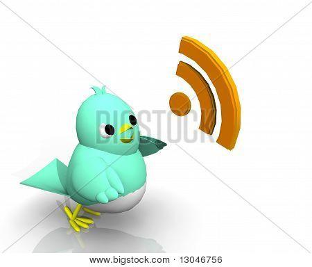 3D Bird Voice