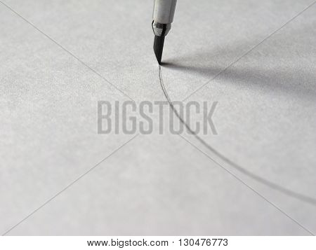 Compass Drawing Tool