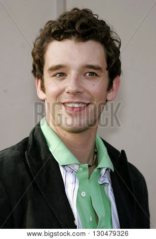Michael Urie at the Evening with