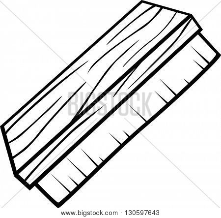 shoe brush vector photo bigstock rh bigstockphoto com Wood Grain Texture Wood Grain Drawing