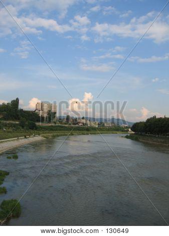 River Bosna