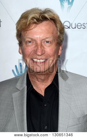 LOS ANGELES - MAY 19:  Nigel Lythgoe at the BabyQuest Fundraiser Gala at Private Estate on May 19, 2016 in Toluca Lake, CA