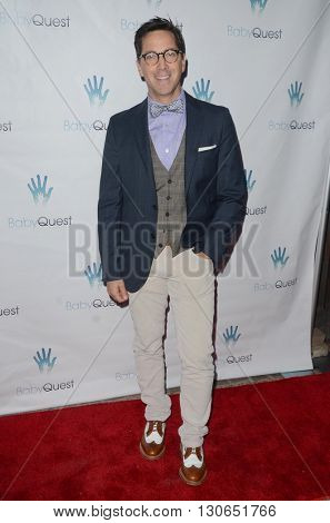 LOS ANGELES - MAY 19:  Dan Bucatinsky at the BabyQuest Fundraiser Gala at Private Estate on May 19, 2016 in Toluca Lake, CA