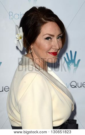 LOS ANGELES - MAY 19:  Joely Fisher at the BabyQuest Fundraiser Gala at Private Estate on May 19, 2016 in Toluca Lake, CA