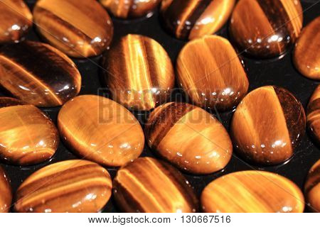 Tiger Eye Minerals
