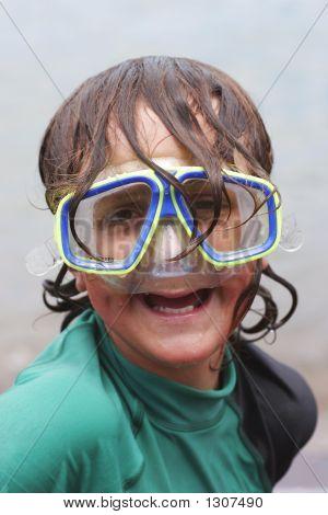 Dorky Diver 04