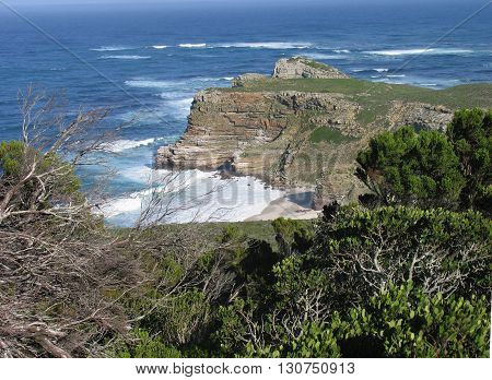 Cape Point, Peninsula Cape Town South Africa 21