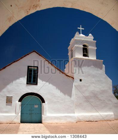 San Pedro Church