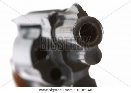 Pistol'S Barrel