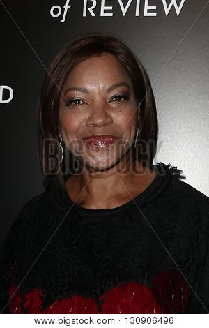 NEW YORK-JAN 5: Model Grace Hightower attends the 2015 National Board of Review Gala at Cipriani 42nd Street on January 5, 2016 in New York City.