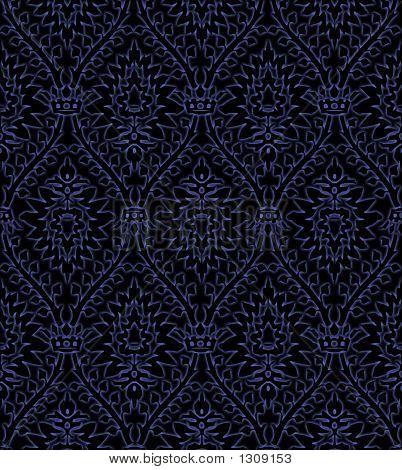 Victorian Pattern 103