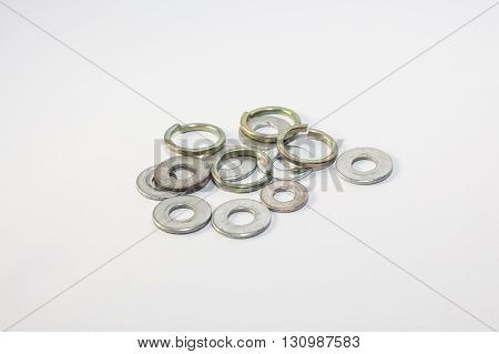 Flat Washer and Spring Washer for industry and manufacturing