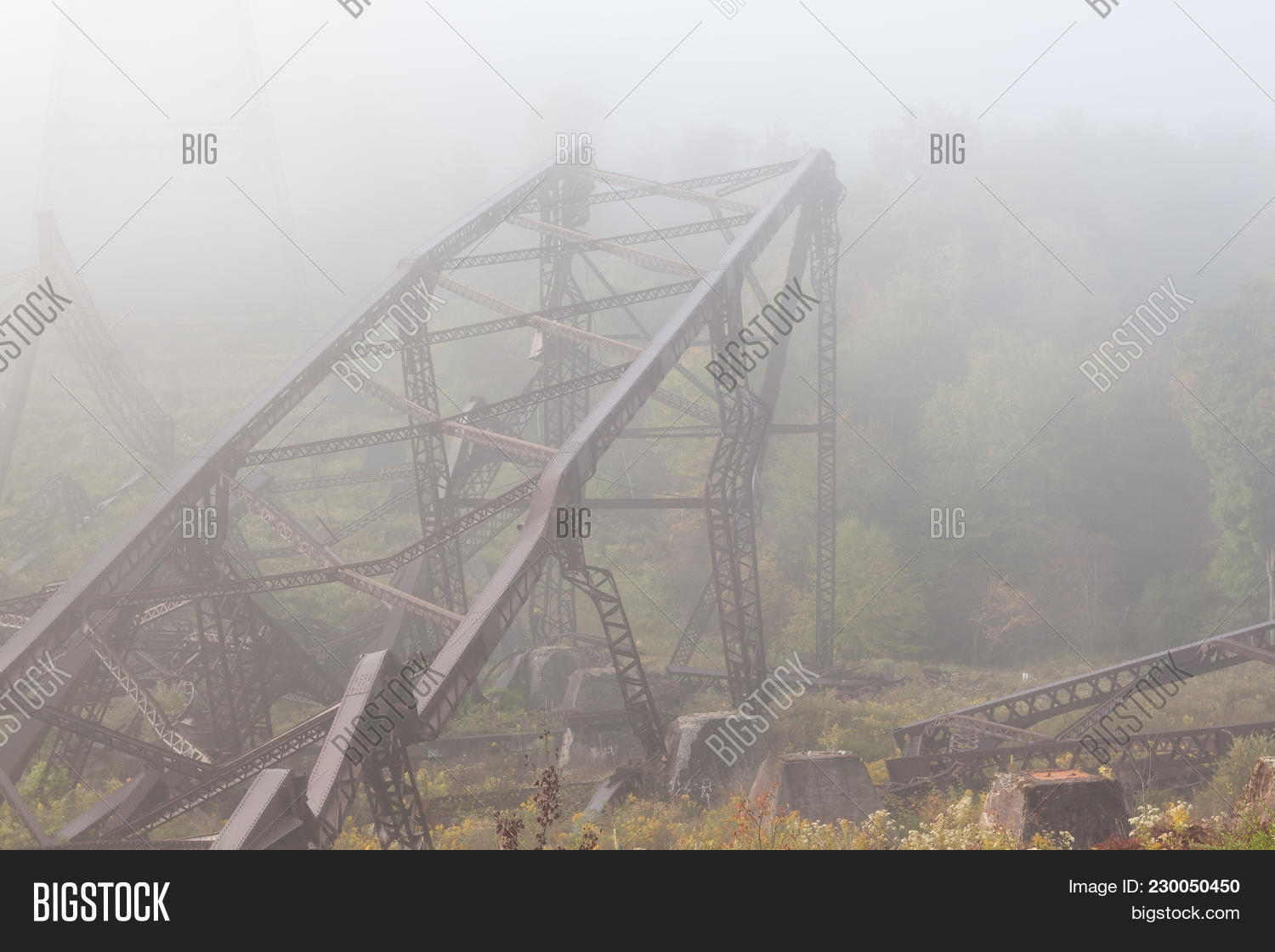 Mangled Metal Image & Photo (Free Trial) | Bigstock