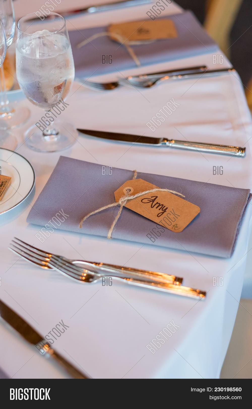 Wedding Reception Image Photo Free Trial Bigstock