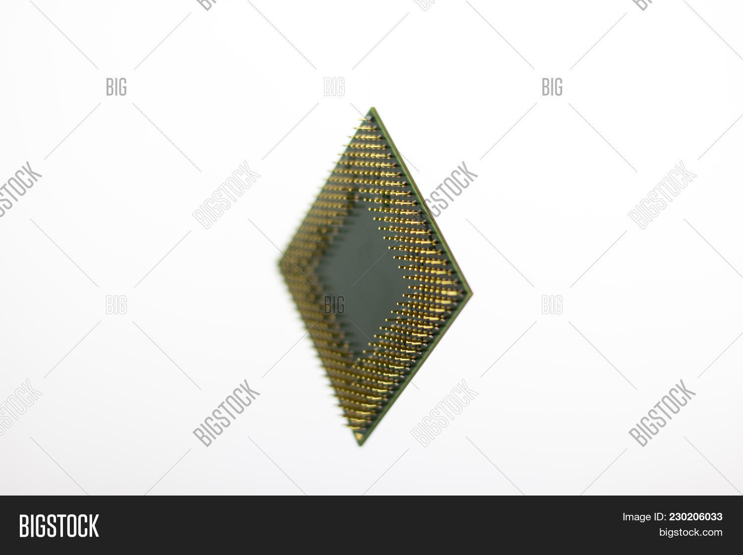 Central Processor Cpu Image Photo Free Trial Bigstock Most Popular Electronic Circuits Is A Heart Of That Centralized All Commands And