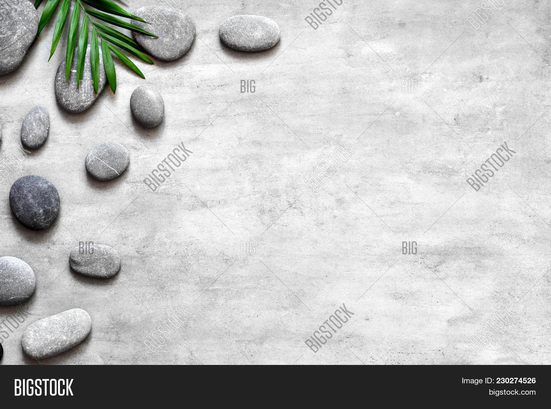 grey spa background image photo free trial bigstock