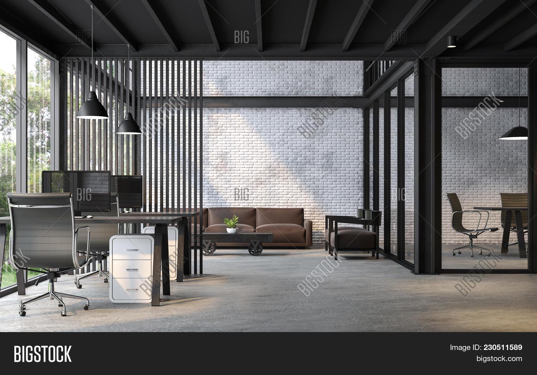 Loft Style Image Photo