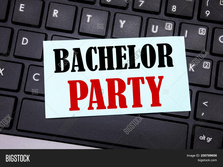 Word, Writing Bachelor Image & Photo (Free Trial)   Bigstock